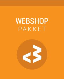 webshoppakket